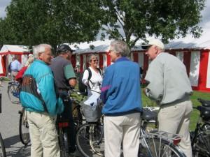 Tur til Magny og Thorkilds mose  start fra byfest teltet